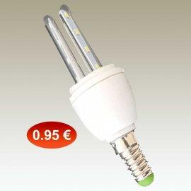Λάμπα LED Ε14 3 watt